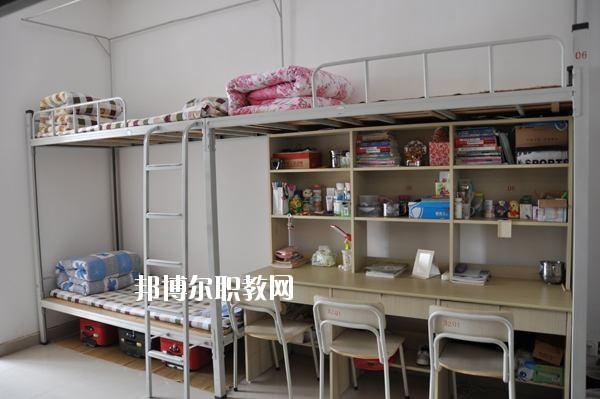 许昌体育运动学校2021年宿舍条件