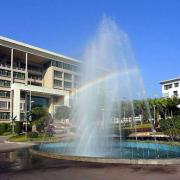 芜湖地区卫生学校