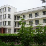 安徽霍邱师范学校