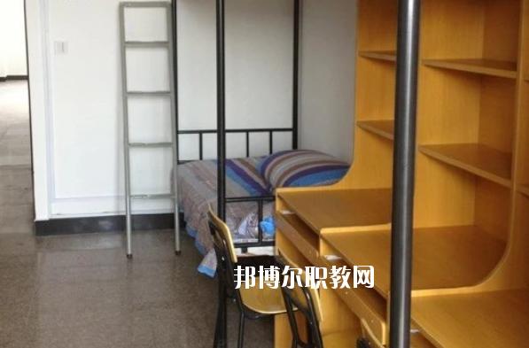 浙江新世纪经贸专修学院2020年宿舍条件