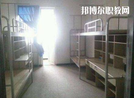 安徽粮食经济技师学院2020年宿舍条件