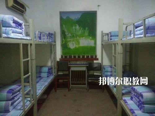 郑州通信科技中等专业学校2021年宿舍条件