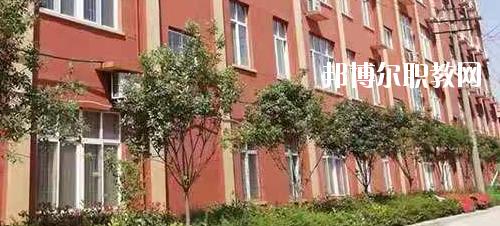 陕西现代工业技术学校地址在哪里