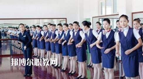 南宁财贸管理学校2020年有哪些专业