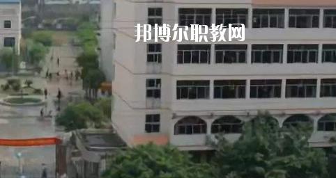 南宁财贸管理学校网站网址