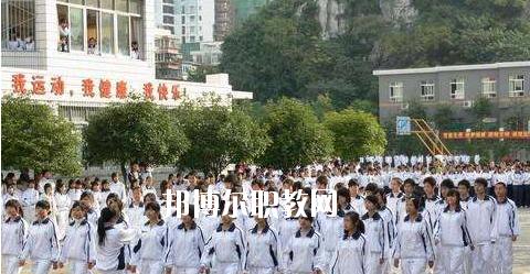 柳州市卫生学校2020年招生简章