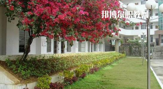 广西轻工技师学院2020年报名条件、招生要求、招生对象