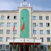 甘肃省国防中等专业学校