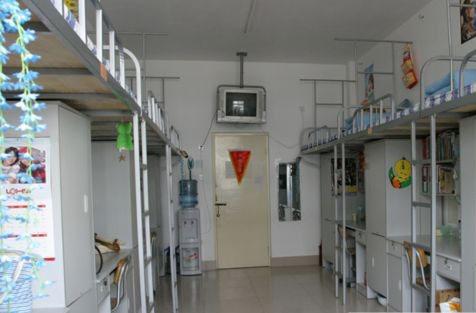 南京玄武中等专业学校宿舍条件