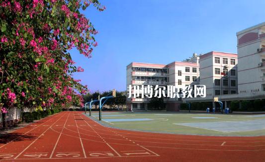 广州市天河职业高级中学网站网址