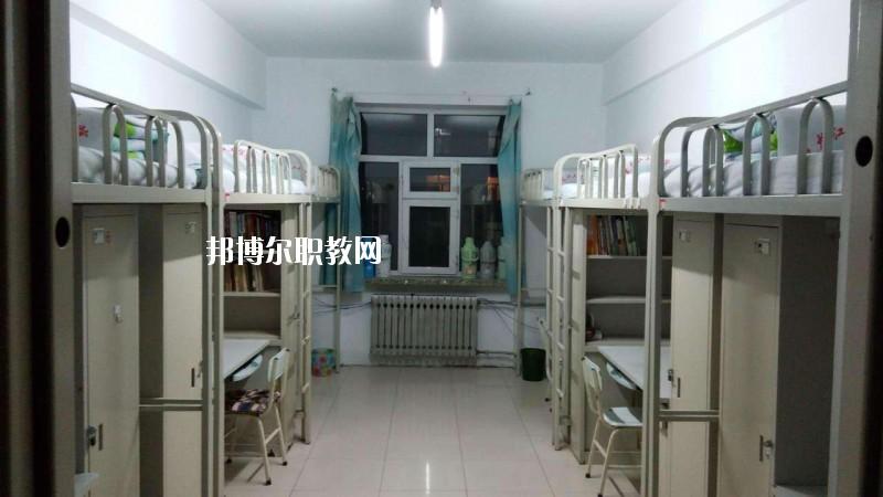 广州市天河职业高级中学2020年宿舍条件