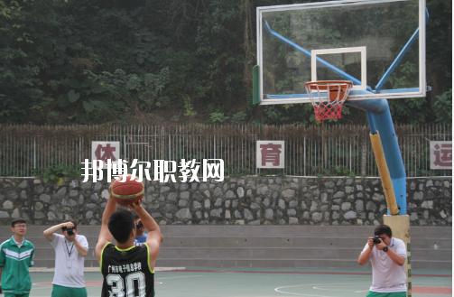 广州电子信息学校网站网址