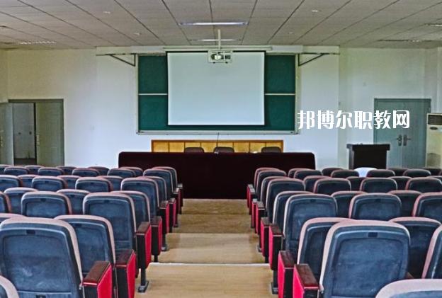 鄂州电子科技学校4