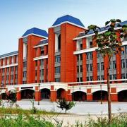 中捷职业技术学校