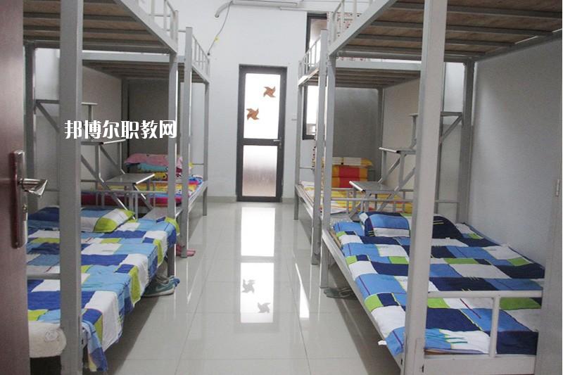 贵州护理职业技术学院(中职部)2020年宿舍条件