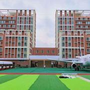 贵州应用技术技师学院双龙教学点