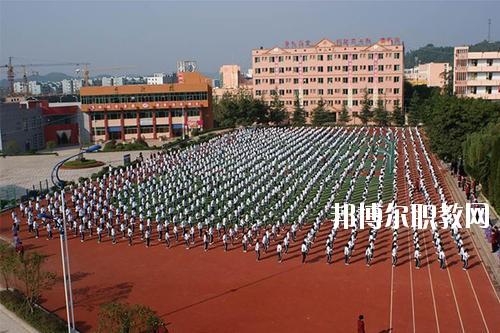 遂宁安居职业高级中学校2020年有哪些专业