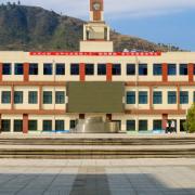 贵州建设职业技术学院中职部