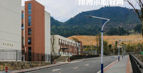 贵州建设职业技术学院中职部2020年报名条件、招生要求、招生对象