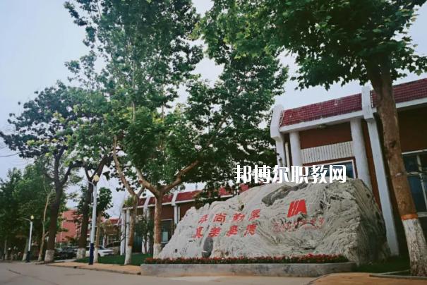 河北艺术职业中学2020年招生录取分数线