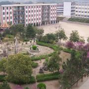 黄冈第二高级技工学校
