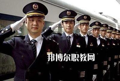 四川2020年铁路学校开设有哪些课程