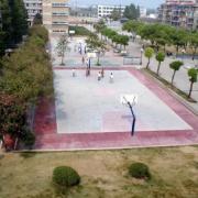 黄冈劳动技工学校