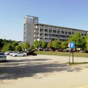 岳阳市江南通信职业技术学校