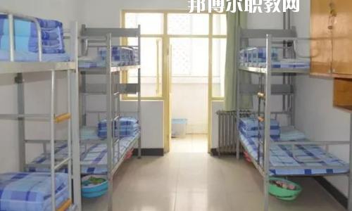 佛山顺德区胡锦超职业技术学校2020年宿舍条件