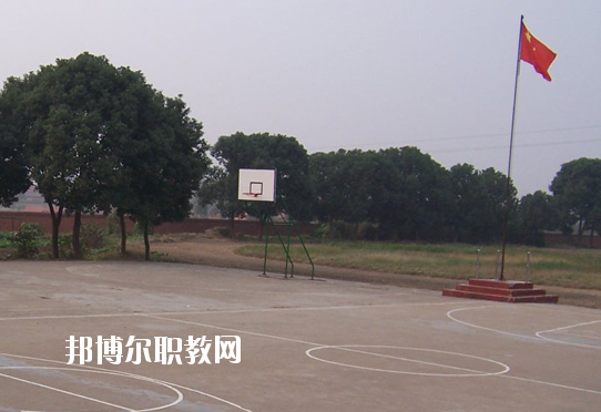 钟祥长寿职业高级中学5