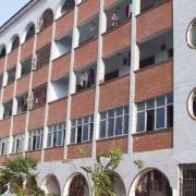 宜城职业高级中学