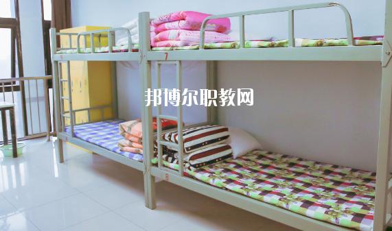 惠州理工职业技术学校2020年宿舍条件