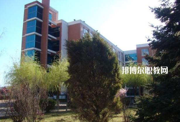 双滦职教中心2020年招生录取分数线