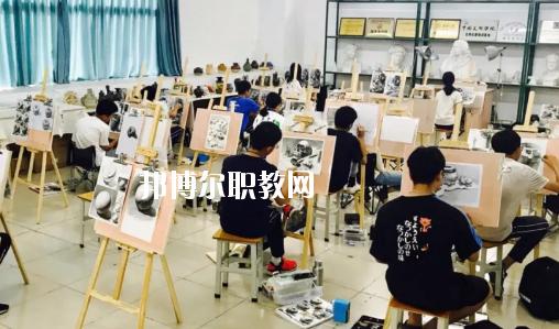 惠州科贸职业技术学校2020年报名条件、招生要求、招生对象