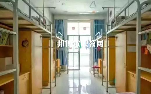 惠州科贸职业技术学校2020年宿舍条件