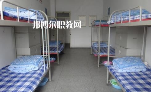 惠州惠城区技工学校2020年宿舍条件