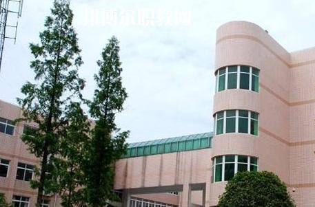枣阳第二职业高级中学5