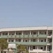 五河县职业技术学校