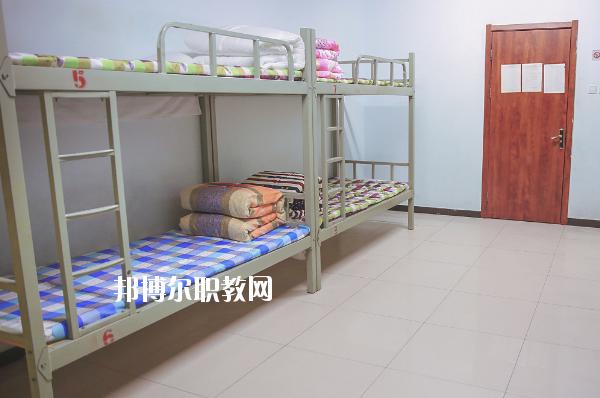惠东县惠东职业中学2020年宿舍条件