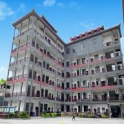 湘西自治州建筑学校