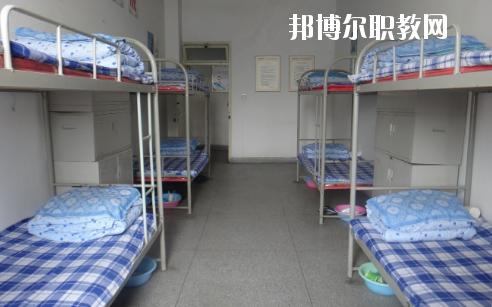 惠州东江职业技术学校2020年宿舍条件