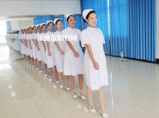 重庆2021年卫校有哪些专业好