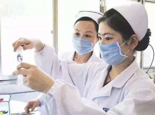 重庆2021年卫校有哪些专业