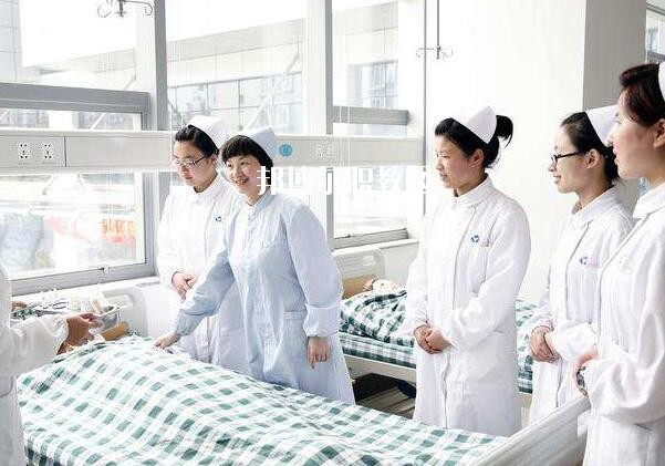 重庆2021年卫校有什么专业