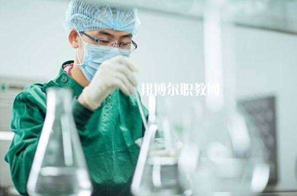 重庆2021年卫校一般有哪些专业
