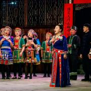 新化县文化艺术职业技术学校