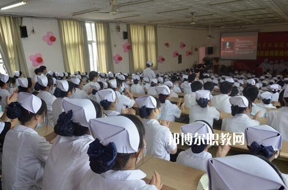 重庆2021年卫校里面有哪些专业