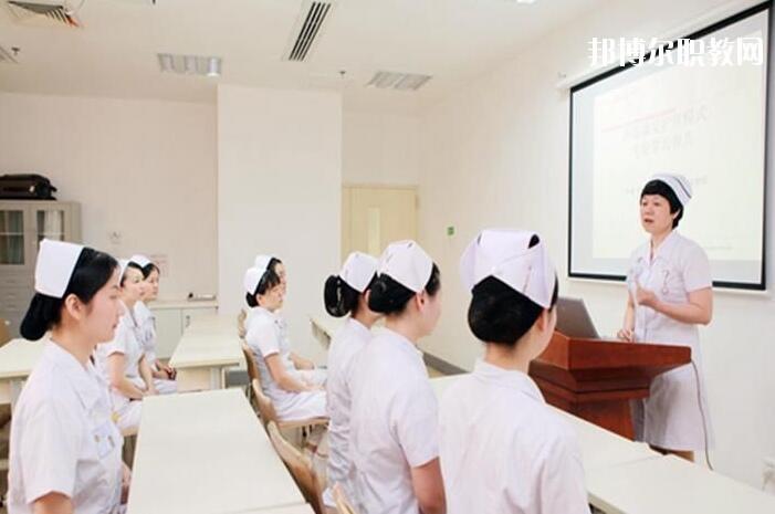 重庆2021年卫校的专业有哪些