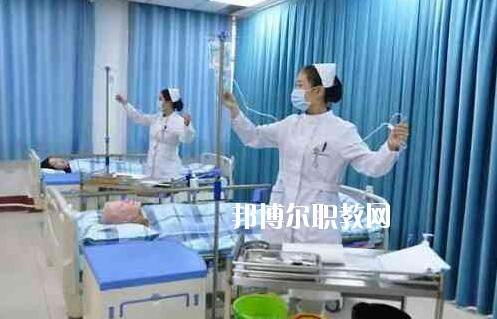 重庆2021年去卫校学什么专业好