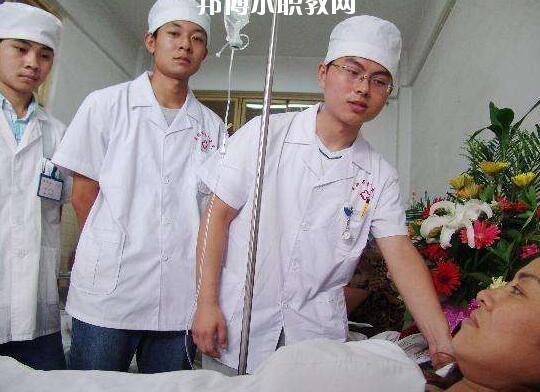 重庆2021年卫校有什么专业适合男生